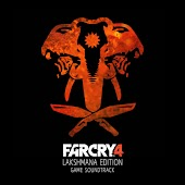 Far Cry 4 (Lakshmana Edition) [Original Game Soundtrack]