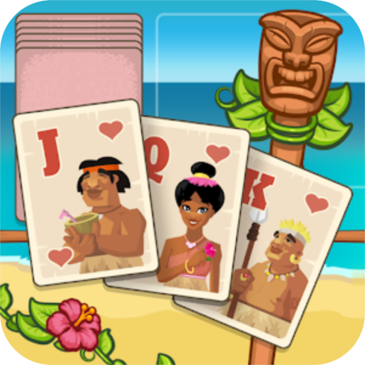 TiKi Solitaire file APK for Gaming PC/PS3/PS4 Smart TV