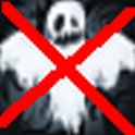 GHOST/UFO/EMF Detector icon