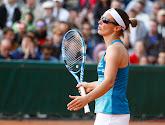 Kirsten Flipkens en Greet Minnen komen niet voorbij de eerste ronde in Parijs