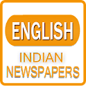 English News papers - India icon