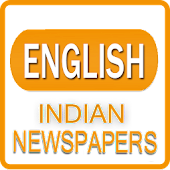 English News papers - India
