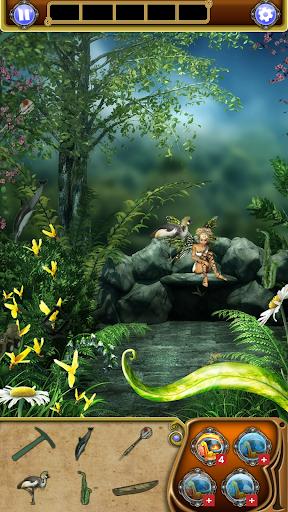 Hidden Object Hunt: Fairy Quest screenshots 6