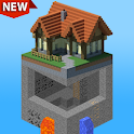 Mini Block Craft - New Crafting 2020 icon