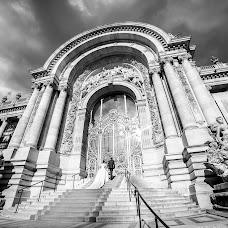 Bröllopsfotograf Vadim Kochetov (NicepicParis). Foto av 04.07.2018