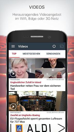 ntv Nachrichten 5.6.2 screenshots 2