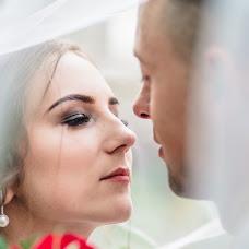 Wedding photographer Irina Shirma (ira85). Photo of 31.07.2018