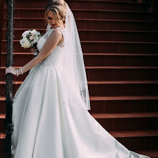 Wedding photographer Mikhail Mikhaylov (mi4man). Photo of 31.08.2018