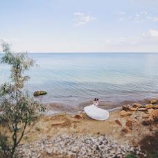 Wedding photographer Dmitriy Vasilenko (dmvasilenko). Photo of 21.08.2016