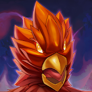 Phoenix Force icon