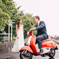 Wedding photographer Olya Vasileva (vasilyeva). Photo of 08.07.2015