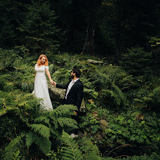 Wedding photographer Laura David (LauraDavid). Photo of 04.11.2017