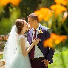 Wedding photographer Tatyana Borisova (Scay). Photo of 08.05.2017