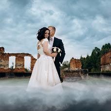 Wedding photographer Saulius Aliukonis (onedream). Photo of 29.09.2018
