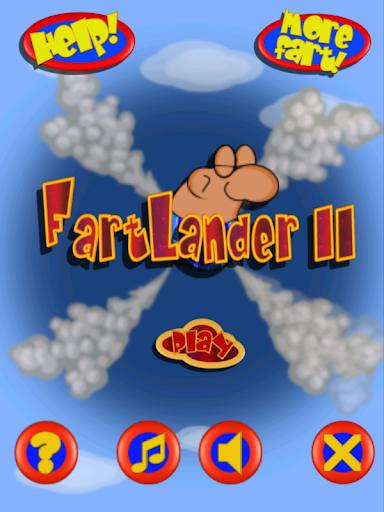 Fartlander II