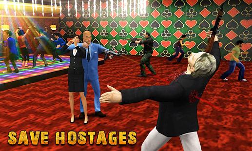 Casino gangstar vegas