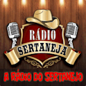 Radio Sertaneja 2016 icon