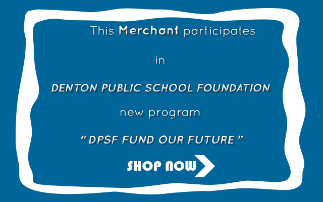 DPSF Fund Our Future