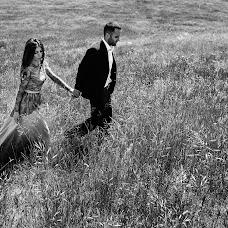 Wedding photographer Lyudmila Rumyanceva (MILA). Photo of 08.08.2017