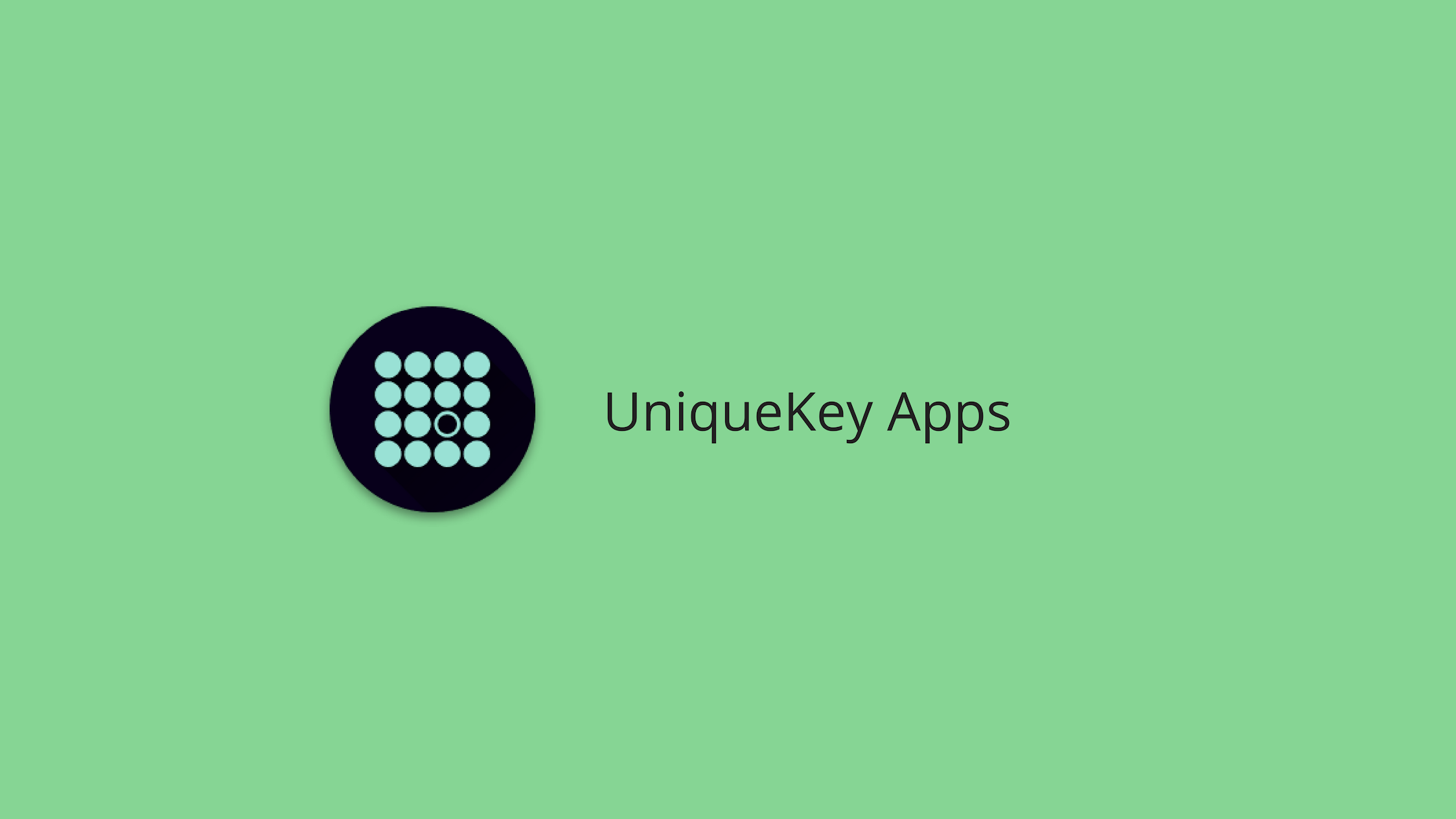 UniqueKey