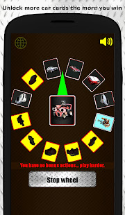Autorama: Free Car Automobile Memory Matching Game 2