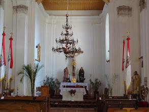 Photo: Chodorów - kościół katolicki. Fot. Stanisław Burlikowski.