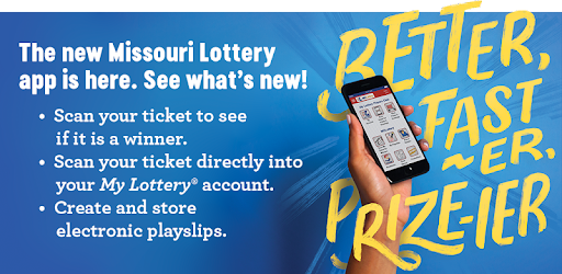 Points for prizes missouri lottery results