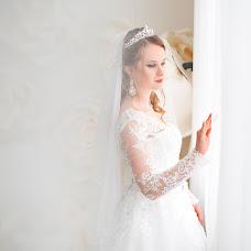 Wedding photographer Evgeniy Zavrazhnov (dreamerchel). Photo of 07.06.2017
