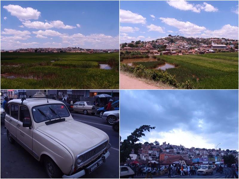 Tana (Antananarivo)