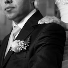 Wedding photographer Fernando Agundis (agundis). Photo of 03.08.2015