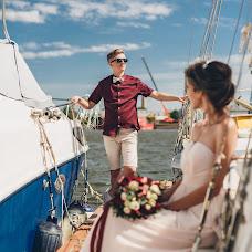 Wedding photographer Anton Nikulin (antonikulin). Photo of 30.08.2017