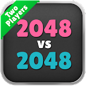 Two Players 2048 (DEV) (Unreleased)