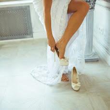 Wedding photographer Regina Karpova (Regyes). Photo of 24.07.2015