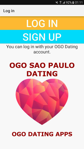 Online dating EUROPA