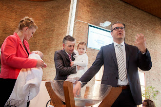 Photo: Doop- en Belijdenisdienst 26 januari 2014 (c) Wout Buitenhuis