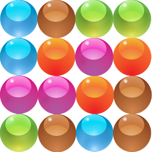 Bubble Pop Puzzle (game)