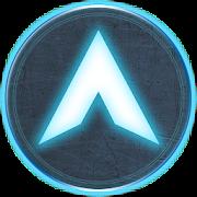 App Arc Tron Launcher Theme 2018 + Icon Pack APK for Kindle