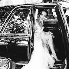 Wedding photographer Egor Petrov (petrov). Photo of 05.07.2017
