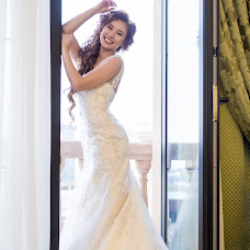 Wedding photographer Stanislav Praym (gridxprime). Photo of 04.02.2017