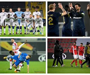 Opmerkelijk nieuws uit Jupiler Pro League: eerste Europese ticket is al uitgedeeld