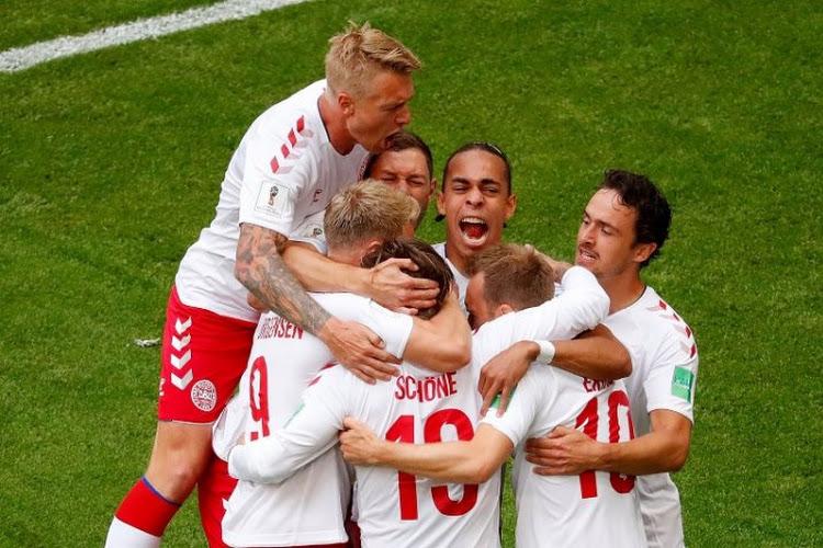 Nations League : France et Portugal dos à dos, l'Italie accrochée,carton des Danois