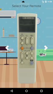 AC Remote for Hitachi - NOW FREE - náhled