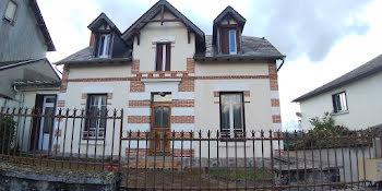 maison à Ussel (19)