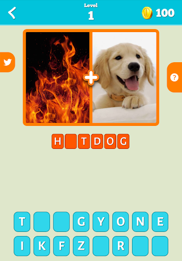 2 Pics 1 Word : PictoWord for PC