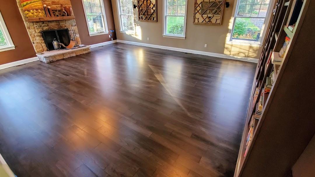 John Penland Hardwood Flooring LLC
