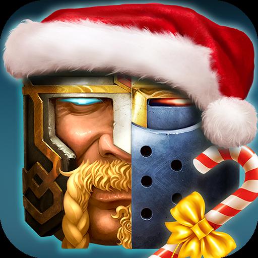 Clash of Kings : Wonder Falls APK Cracked Free Download | Cracked