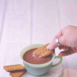 European Style Hot Chocolate