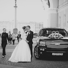 Wedding photographer Margarita Ivanova (Marga). Photo of 25.08.2013