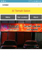 Al Tomah Salon - náhled
