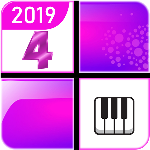 Icon for New 🎹 Soy Luna Piano Tiles Game